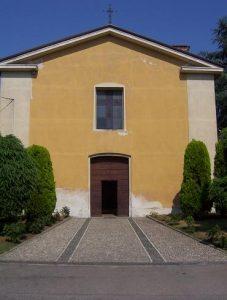 Chiesa di Santa Maria - Magnago (MI)