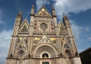 Cattedrale di Santa Maria Assunta - Orvieto